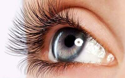 1x Angel Wing Lash Extention + Free Serum + Free 1 Month Swimming Membership