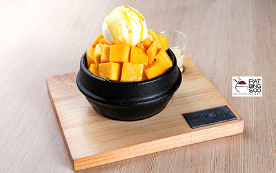 Patbingsoo Super Deal