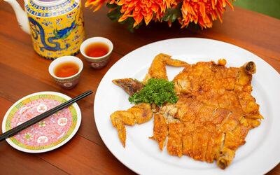 Bak Fa Chicken