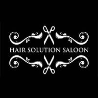 Hair Solution Saloon featured image