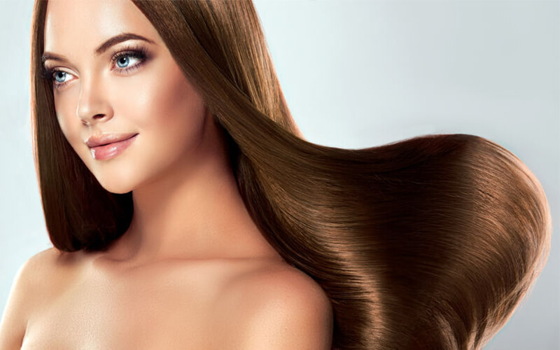Hair Smoothing by Keune for Long Hair and Short Hair - Available by Appointment