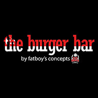 The Burger Bar by FatBoy's Concept featured image
