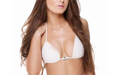 1-Hour Bust Firming Treatment for 1 Person