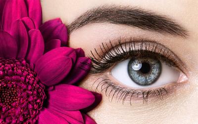 1-Hour Korean Eyelash Extensions for 1 Person