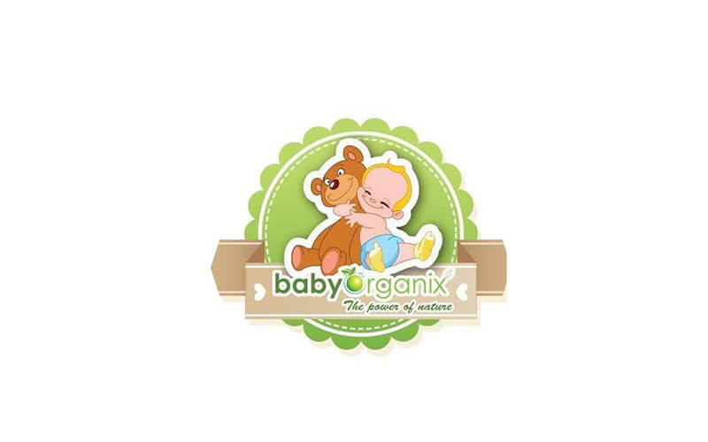 Baby Organix featured image.