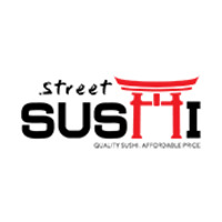 Street Sushi featured image