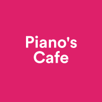 Piano's Cafe featured image