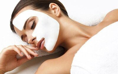3-Hour Whitening Pearl Ultrasonic Facial + Full Body Massage for 2 People