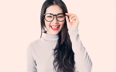 $10 Cash Voucher for Prescription Glasses with Lens