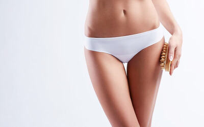 Half-Arm or Half-Leg Waxing for 1 Person