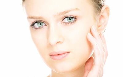 1x Botox Crows Feet / Kerutan Mata / Cuping Hidung / Frown Lines + Doctor Consultation + Anti Inflammation Serum