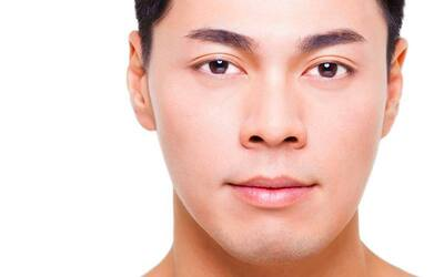 Men's Brightening Vitamin C Facial for 1 Person