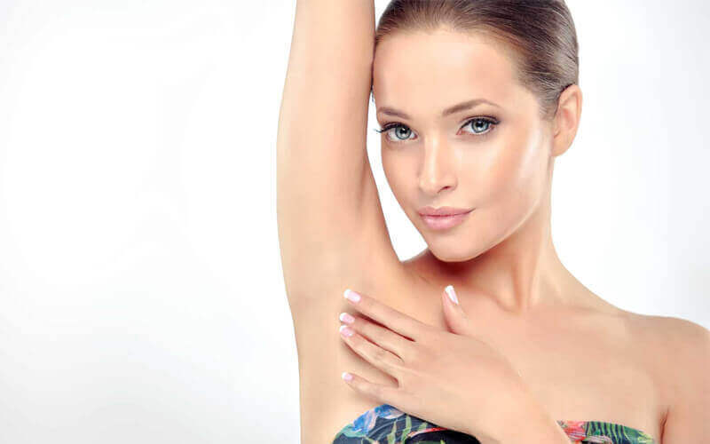 1x Smart-Pulse Hair Removal: Under Arm + 1x Doctor Consultation (New Member Only)