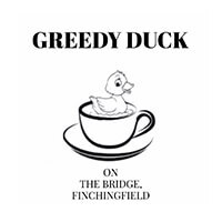 Greedy Duck featured image