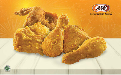 Desember Coupon: 5 Chicken Tuesdays (Golden / Spicy)