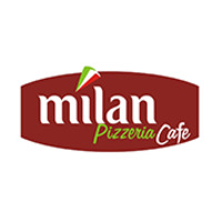 Milan Pizzeria Cafe featured image