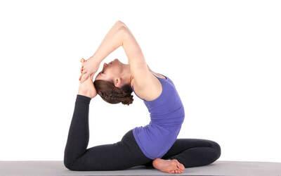 1x Visit Yoga Class