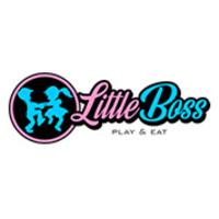Little Boss Play  Eat