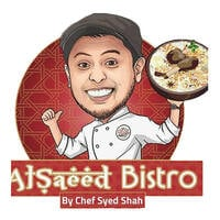 Alsaeed Bistro featured image