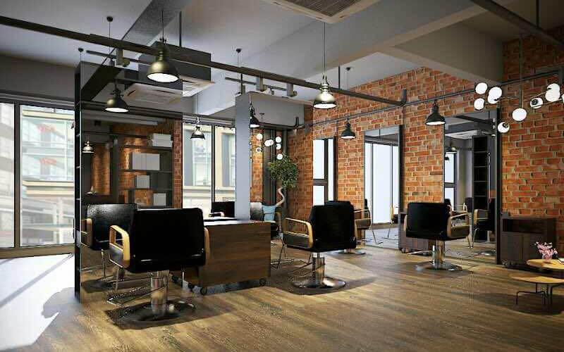 Retro Iv3 Hair Studio featured image.