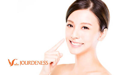 90-Minute 2-in-1 Whitening Facial Spa Package for 1 Person
