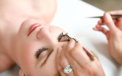 Classic Eyelash Extension for 1 Person