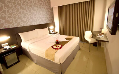 Bali: 3D2N in Superior Room + Breakfast