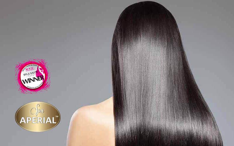 Brazilian Keratin Hair Treatment for 1 Person
