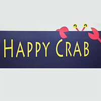Happy Crab featured image