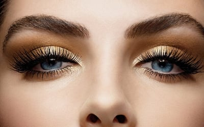 Single Eyelash + Retouch (7 Hari) + Serum + Brush