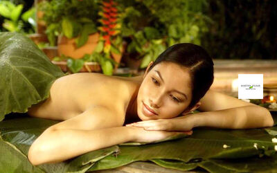 Traditional Body Wellness (60 Menit)