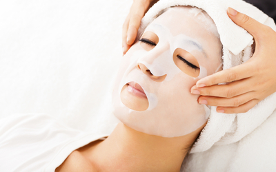 Skin Clarifying Treatment for 1 Person