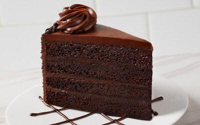 [Flash] One (1) Fudge Cake