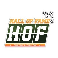 Hall Of Fame Sports Bar featured image