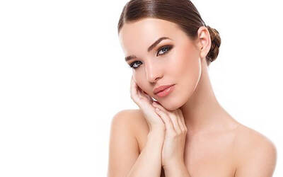 2-Hr Vit-C Anti-Oxidant V-Lifting and Firming Facial for 2 People