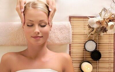 Hydrating, Brightening, and Collagen Facial for 1 Person