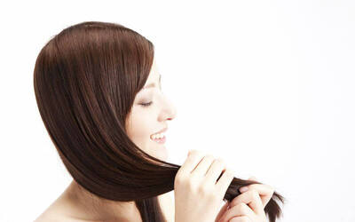 Ice Soothing Spa Scalp Treatment with Hair Cut for 1 Person