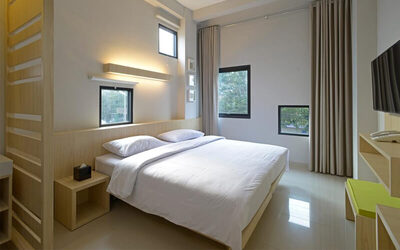 Malang: 2D1N in Deluxe Room + Breakfast