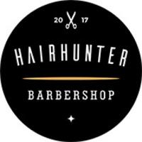 Hair Hunter Barbershop featured image