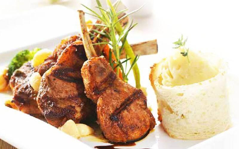 RM50 Cash Voucher for Western Cuisine