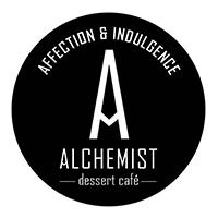Alchemist Dessert Cafe featured image