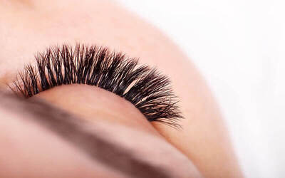Korean Keratin Lash Lifting Treatment with Free Eye Mask for 1 Person