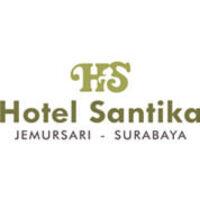 Hotel Santika Jemursari Surabaya featured image