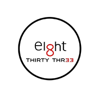 Eight Thirty Three Cafe featured image