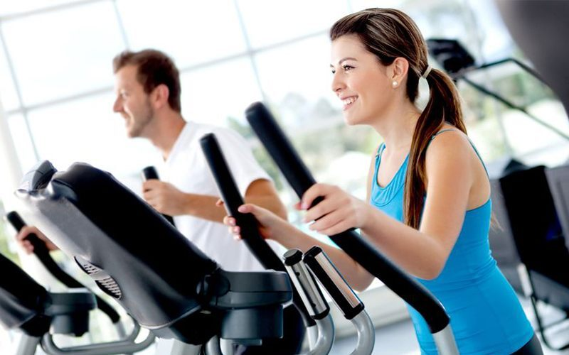 3-Month Unlimited Gym Access