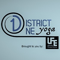 District 1 Yoga featured image