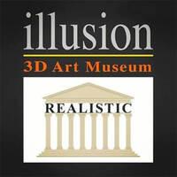 Illusion 3D Art Museum featured image