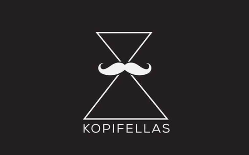 Kopifellas Cafe featured image.