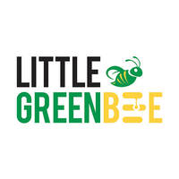 Little Green Bee featured image