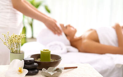 Relaxation Treatment (120 Minutes)